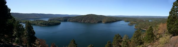 Raystown Overlook